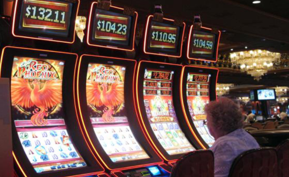 3 Rahasia Game Slot Online Dengan Uang Asli