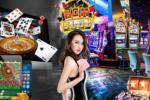 Situs Judi Slot Online Dengan Permainan Terlengkap
